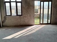 御江南别墅 毛坯户型,2层高,花园50方,出售