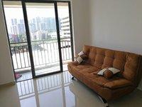 三水广场旁丽铂公馆30方公寓带租出售南向有阳台 18.8万