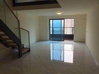 北江新区 碧桂园奥斯汀复式公寓 48方 2房 精装 南向 有独立阳台