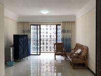 出租北江明珠3室2厅2卫108平米2000元/月住宅