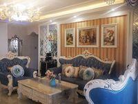 出售创鸿林海尚都5室2厅3卫双阳台楼王167平米豪装