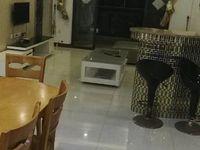 出租恒福广场3室2厅2卫115平米2800元/月住宅