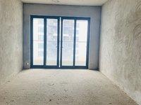 保利御江南电梯洋房中层81方刚需2房 毛坯 环境优美 实拍