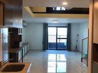 奥斯汀复式公寓,一房一厅 精装修 ,家私电全齐出租,多间