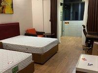 出租澳盈商务中心1室0厅1卫40平米1200元/月住宅