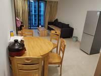 出租汇信华府3室2厅2卫87平米1800元/月住宅
