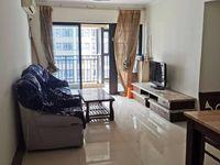 出租时代城3室2厅2卫85平米1400元/月住宅