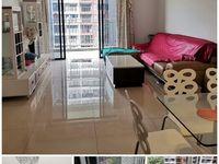 时代城,靓楼层,127方3室2厅2卫,五年唯一。不用还贷款,送家私家电