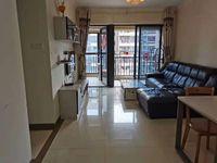 出租时代城2室1厅1卫77平米1500元/月住宅