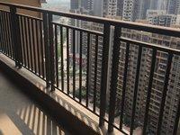万景豪园中高层,134方,四房二厅,无坯,光线充足 中间位置正对园区 无摭挡