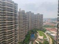 三水新城 捷和广场一期 181方五房 两梯两户 满两年低税 协商还贷 249万售