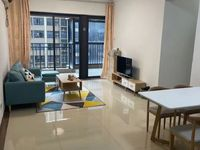 出租时代城二期,84方,3室2厅2卫,1200元/月