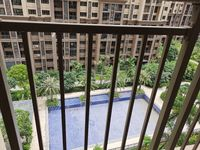 雅居乐三江府 110方 4房 家私电器齐全 看花园泳池 仅出租1800元