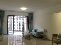出租鸿安花园3室2厅2卫105平米1500元/月住宅方便看房