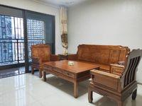 出租时代城3室2厅2卫93平米1500元/月住宅看房方便