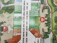 一手转名,三水冠军城71平米185万商铺,6米层高,带成交价6 返租,即买即收