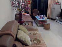 出租时代城3室2厅2卫108平米1300元/月住宅家私家电齐全
