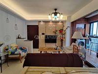 出售汇信华府3室2厅2卫82平米78万住宅