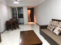 出租时代南湾3室2厅2卫95平米1500元/月住宅
