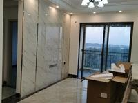 博雅滨江 电梯中间靓楼层 全新精装未入住 满两年 南北对流视野开阔