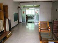 出售德宝花3室2厅2卫128平米粉红马克外墙南北对流85万住宅