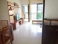 出租时代城3室2厅2卫91平米1400元/月住宅