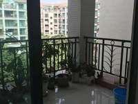 出售绿湖城市花园3室2厅2卫120平米90万住宅
