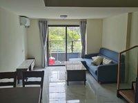 碧桂园奥斯汀复式公寓1房1厅 1100元
