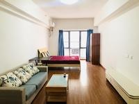 真实拍摄:三水万达公寓,中高层单间,简单配置,实惠价廉,可以短租,随时看房!