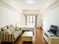 免介绍费:三水万达公寓,欧式中层,拎包入住,可以短租,真实拍摄,随时看房!
