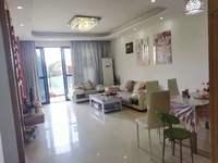 出售创鸿林海尚都3室2厅2卫113平米 五年唯一102万住宅